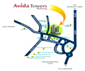 Avida Tower Alabang