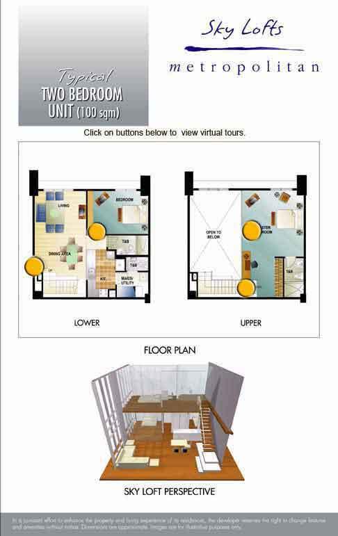 The Metropolitan Condominium Philippines. Condominiums in Makati ...